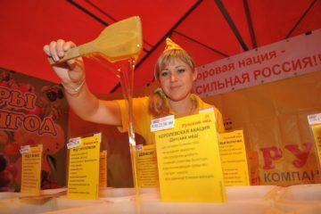 Norilsk honey: fiction or reality?