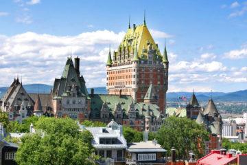 Canada. Raymond Walsh
