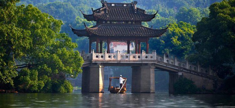 China. Yan Tsivey
