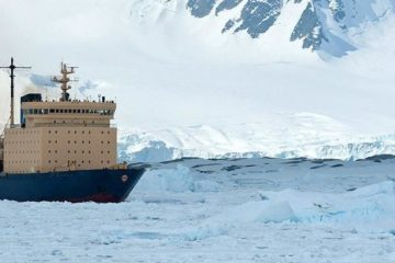 Business to get Arctic resident status