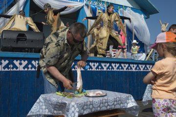 Best fishermen chosen in Taimyr