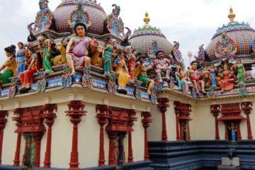 India. Vikram Kamboj