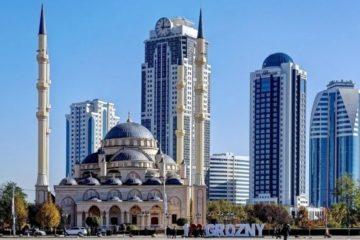 Norilsk in Chechen toponymy