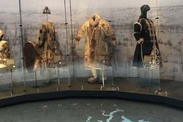 Arctic Peoples exhibition opens at British Museum