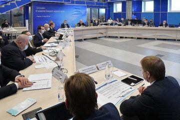 110 billion rubles to be invested in Arctic projects
