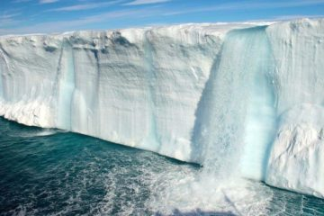 Arctic Permafrost melted 30 percent faster in 2020