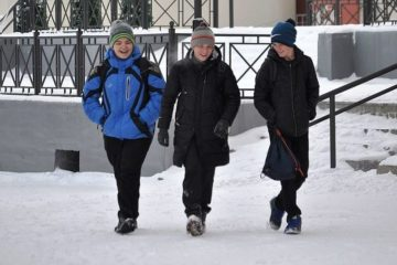 Vouchers to health camps for Norilsk teenagers