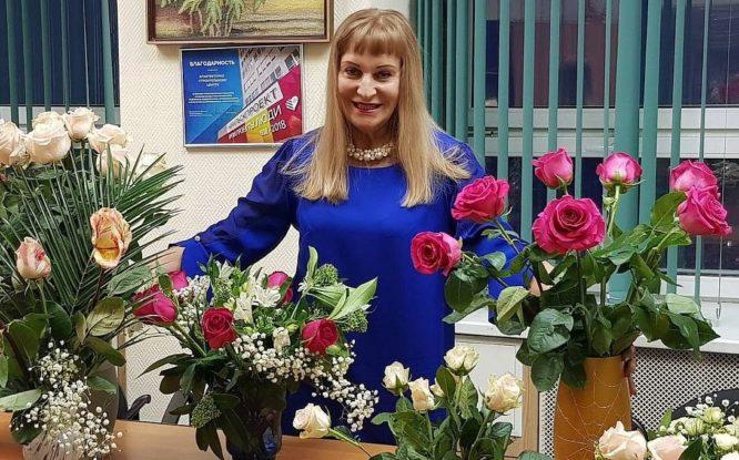 Margarita Rebrova: luminary and era