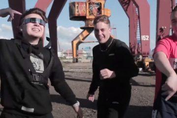 Taimyr rappers won at regional festival