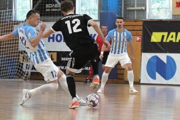 Norilsk Nickel FC competes for a ticket to Russian Cup semifinals