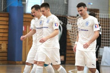 Norilsk footballers failed to defend the title
