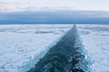 Internet line to appear along Northern Sea Route
