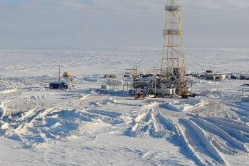 Taimyr to be new oil and gas province