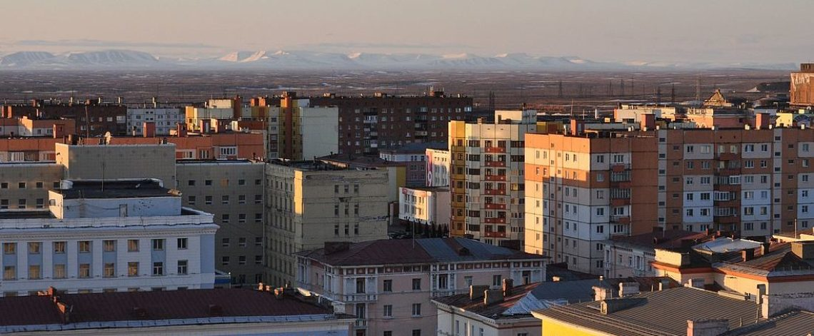 42 billion rubles to be allocated for renovation in Norilsk