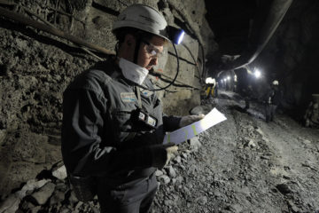 Russia's largest copper-nickel deposit to be developed in Norilsk