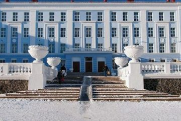 Norilsk first school celebrated its 85th anniversary