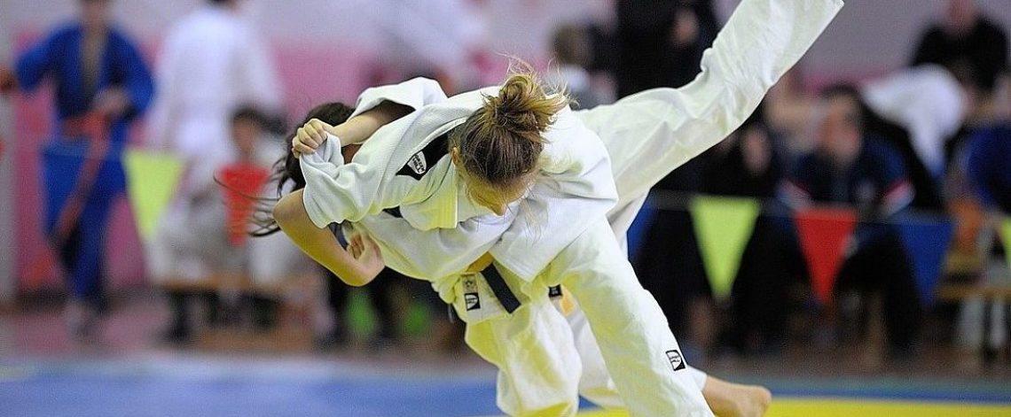 Norilsk woman won silver at judo championship