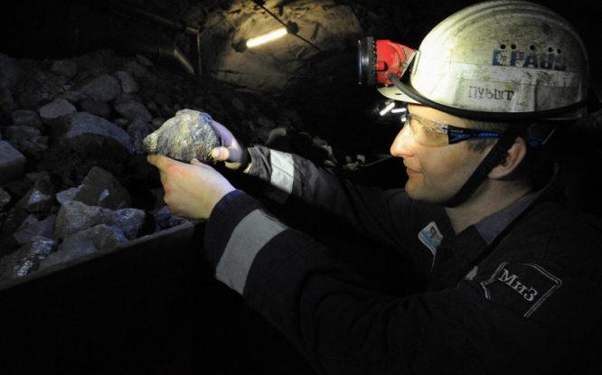 Norilsk ore deposits grow bigger