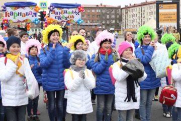 Norilsk named best city for children