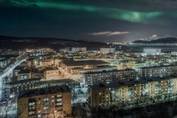 Arctic resident status to become more accessible