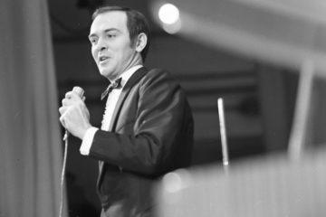 In 1969 Muslim Magomayev sang in Norilsk