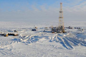 Unique oil field discovered in Taimyr