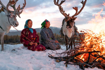 Thirty facts about Taimyr