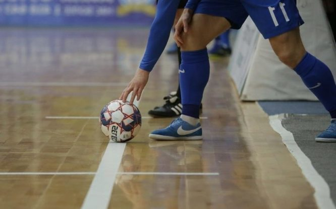 Nornickel to support Russian Football Union