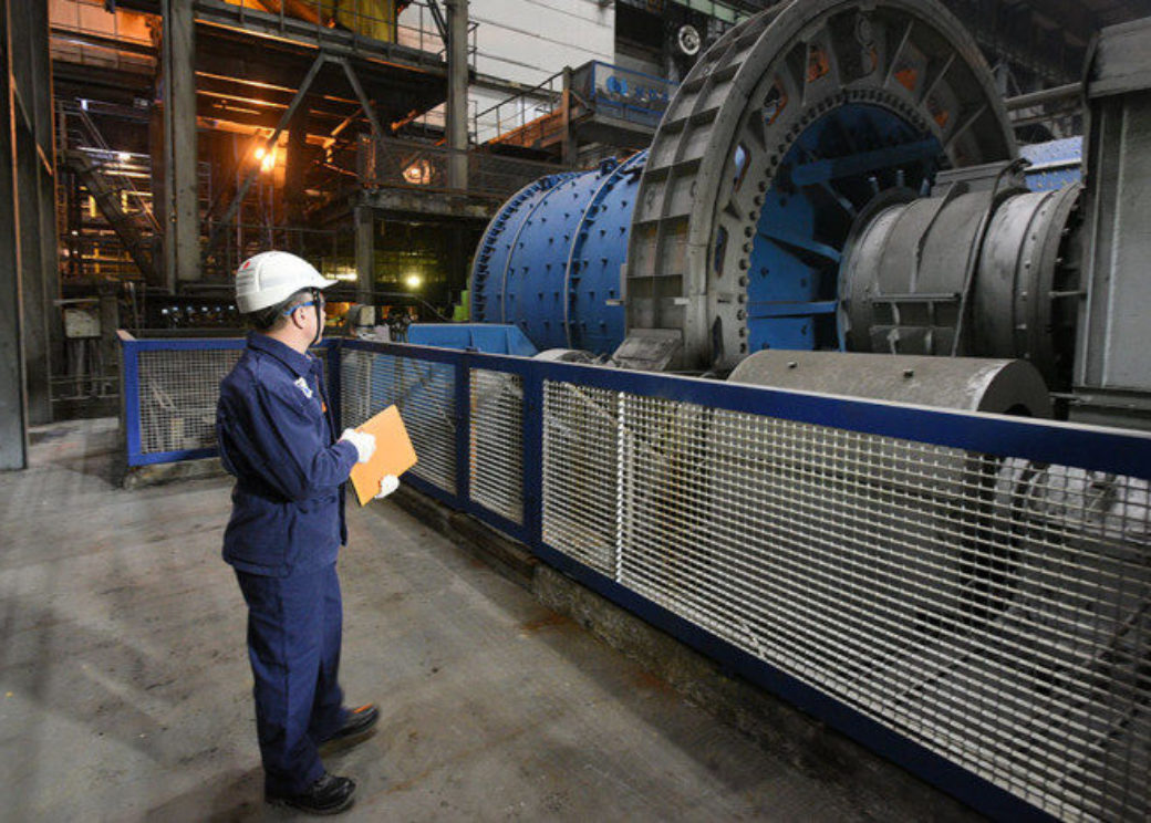 Finns to provide modern technologies for Talnah enrichment plant
