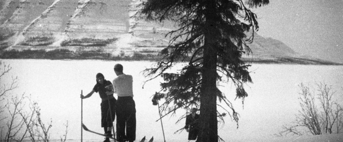 Skiing always been most popular sport in Norilsk