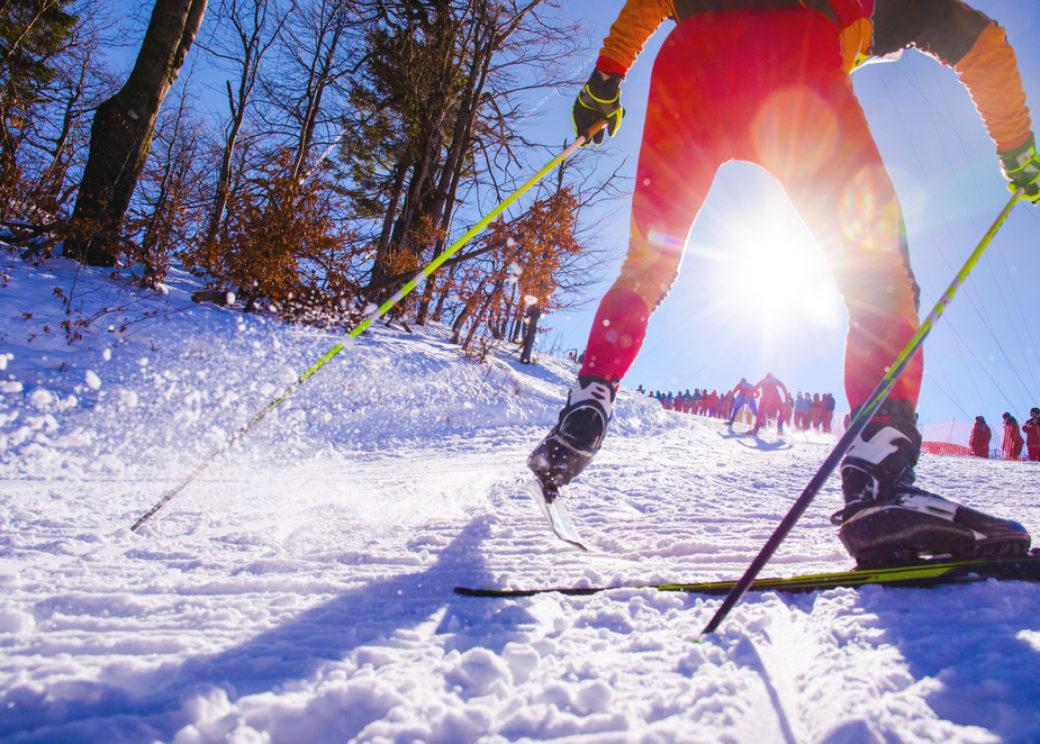 Norilsk skiers win gold medals