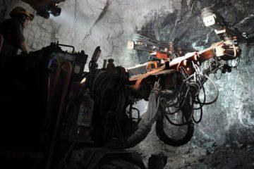 Mine construction department turns 30