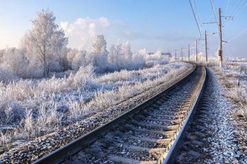 Norilsk-Igarka railway to be built