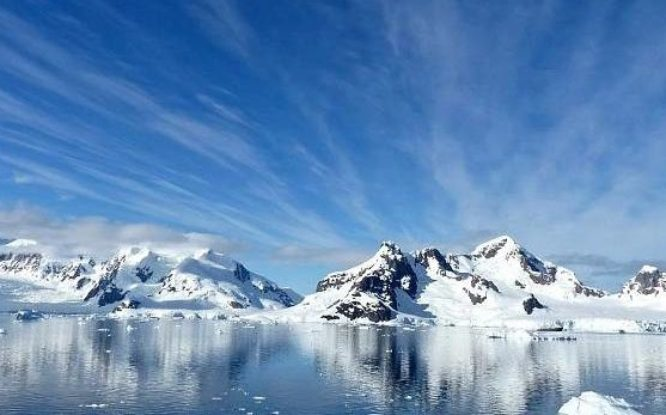 Arctic creates opportunities for business