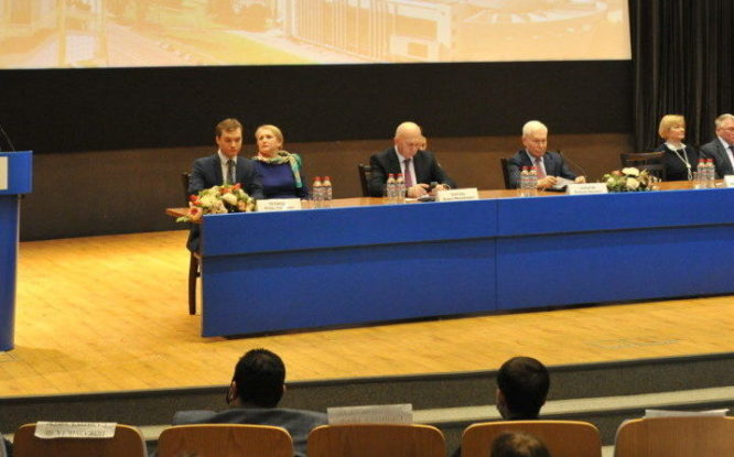 MGIMO students to have new opportunities