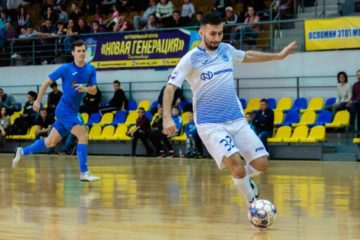 Norilsk Nickel FC prepares for Super League 15th round matches