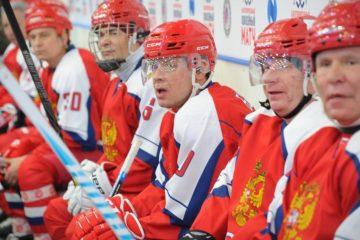 Pavel Bure challenged Norilsk people
