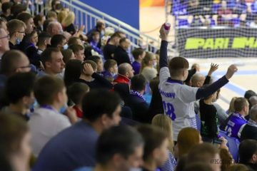 Norilsk Nickel FC defeats rival again