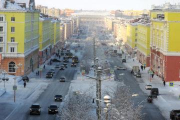 Norilsk has big plans for development