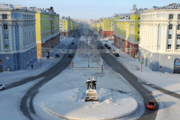 Meeting of industrialists to be held in Norilsk