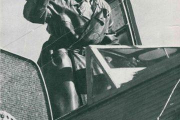 Norilsk pilot buried in Germany