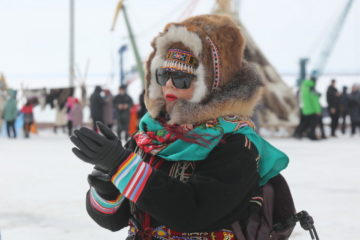 Documentary about life on Taimyr to be shot