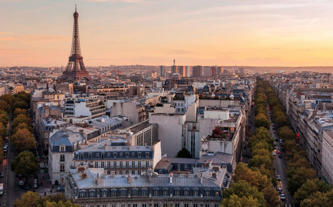 France. Estelle Levresse