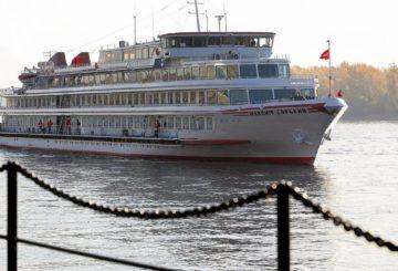 Yenisey cruises prices increased
