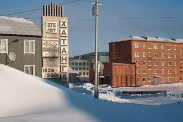 Swedish philanthropist reconstructs hotel in Arctic