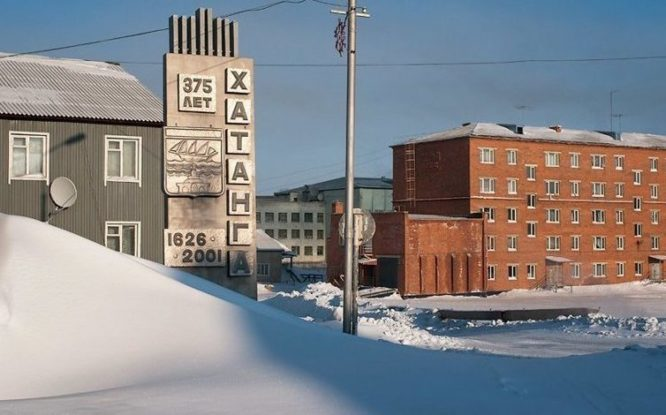 Swedish philanthropist reconstructs hotel in Arctic