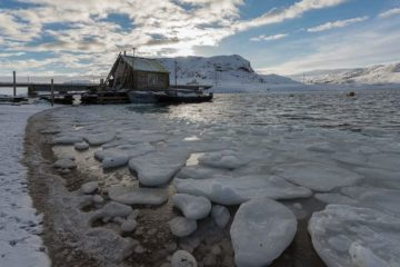 Deep-sea cable to be laid in Arctic
