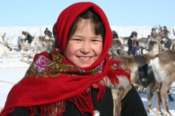 Nornickel to support Taimyr indigenous peoples with grants