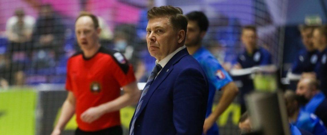Norilsk Nickel FC mentor named coach of month