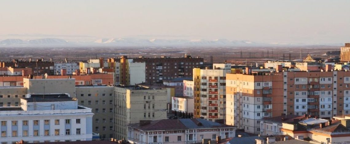 Norilsk among cities with most affordable housing